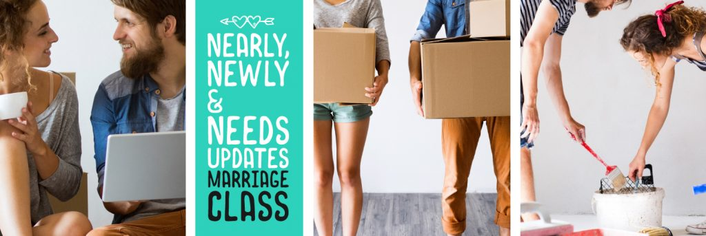 The Heights Fellowship Marriage Class