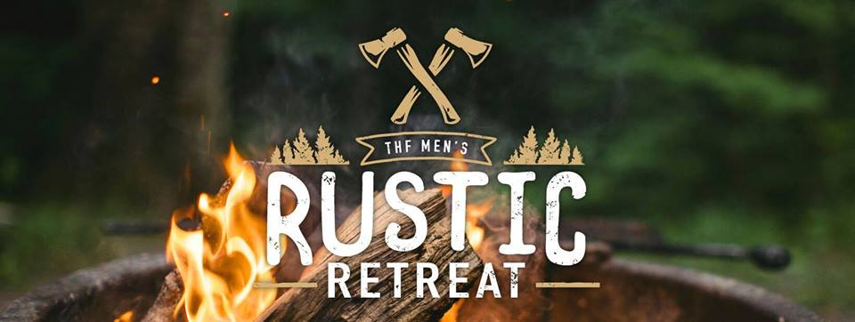 THF Men's Rustic Retreat