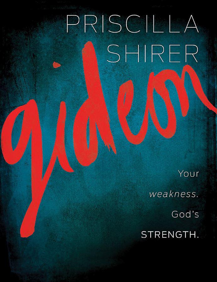 Gideon Study THF Women's Ministry