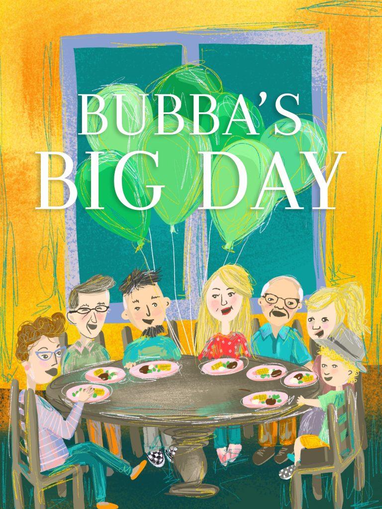Bubba's Big Day